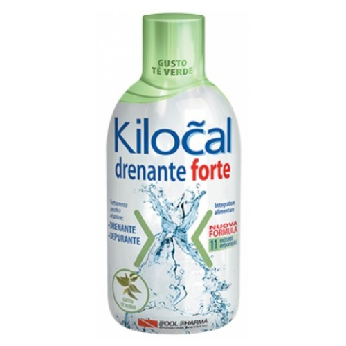 KILOCAL DRENANTE FT THE 500ML